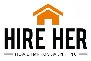 Hire Her Home Improvements Inc.